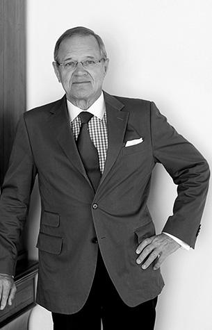 Foto Dr. Erhard F. Grossnigg